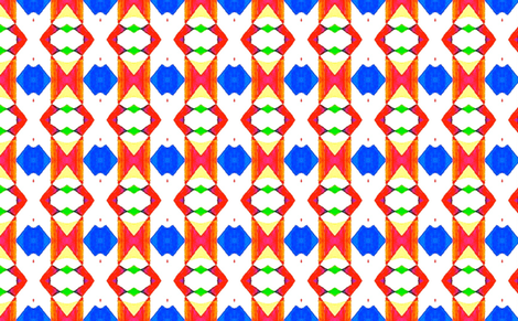 Simplicity At Its Best fabric by spkcreative on Spoonflower - custom fabric