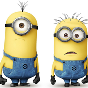 What?? Minions