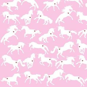 Unicorn Candyfloss