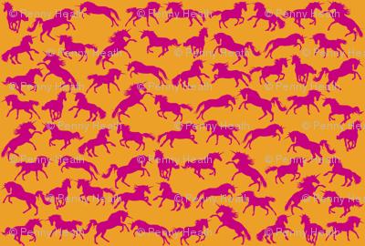 Unicorn Tootie Frootie