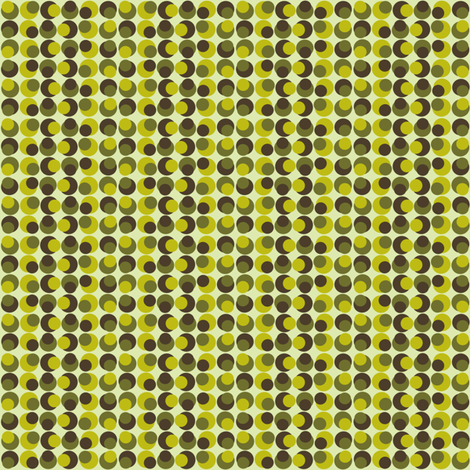 Olives fabric by ann_sanna on Spoonflower - custom fabric