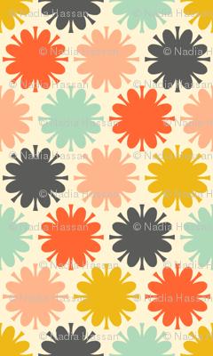 Fleurir: colorburst