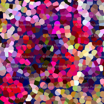 New Year's Eve Confetti