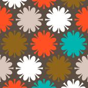 Fleurir: teal appeal