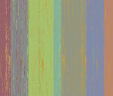 vertical beach  stripe - sandals e
