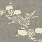 Rrrrrkatagami__running_rabbit_and_flower_ed_ed_shop_thumb