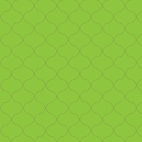 Tulip-green