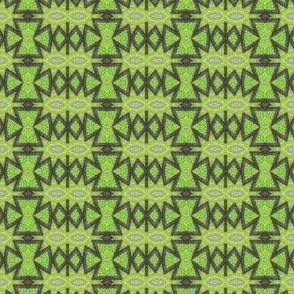 Geometric 3646 mandala r0007