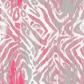 ikat_zebra_pink_and_gray