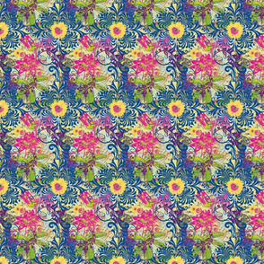 Ambrosia Floral