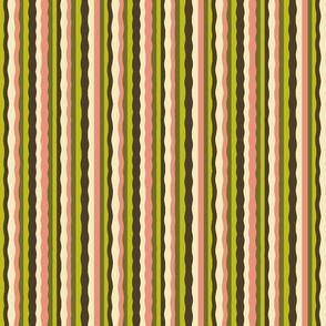 Dim Sum Crazy Stripes