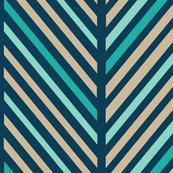 chevron_stripe_peacock