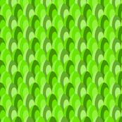 Dots green