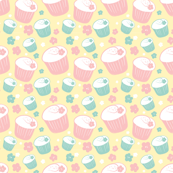 Crazy for Cupcakes!
