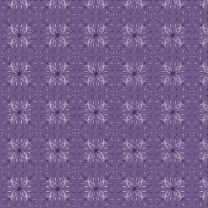 sinuosity dusty plum