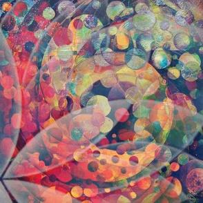 confetti sparkles