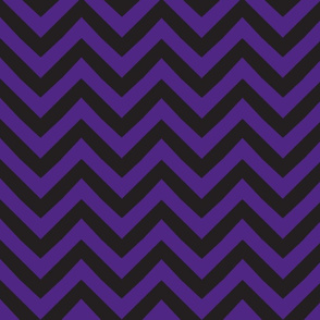 purple halloween_chevron
