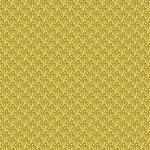 Circle Trios - small