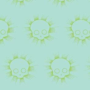 Skull Ray
