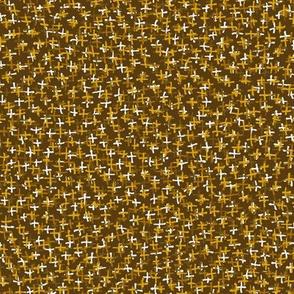 plus two - golden aspen brown