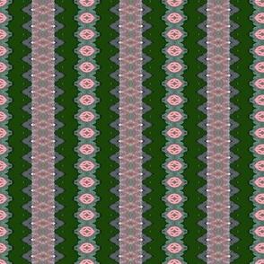 Geometric 0209 k1 r1 green