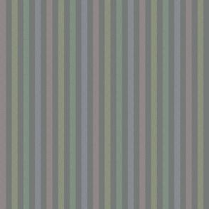 chalk mini stripes