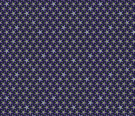 Nightshade fabric by spellstone on Spoonflower - custom fabric