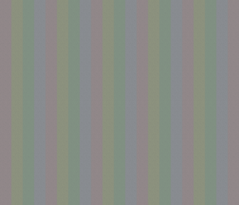 chalk rainbow wide stripes fabric by weavingmajor on Spoonflower - custom fabric