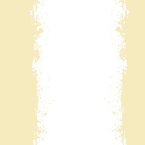 Tie Dye Cream Puff