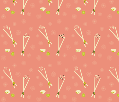 dimsum_1 fabric by stella12 on Spoonflower - custom fabric