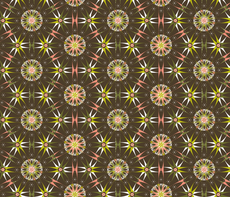 Chopsticks All Round fabric by paula's_designs on Spoonflower - custom fabric