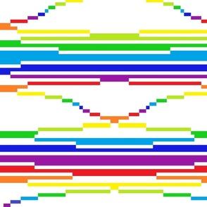 Fibonacci Stripe
