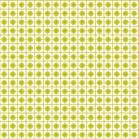 Dim Sum Screen - Bamboo on White Rice fabric by rhondadesigns on Spoonflower - custom fabric