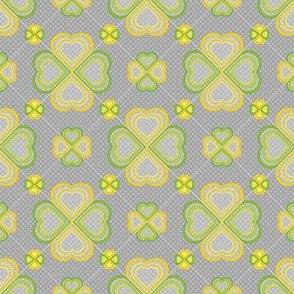 Chiffon Hearts 2