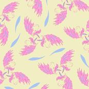 spiral unicorns