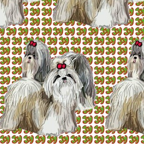 Christmas_ShihTzu