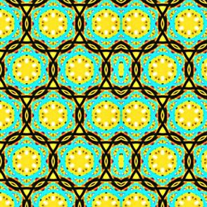 yellow geo