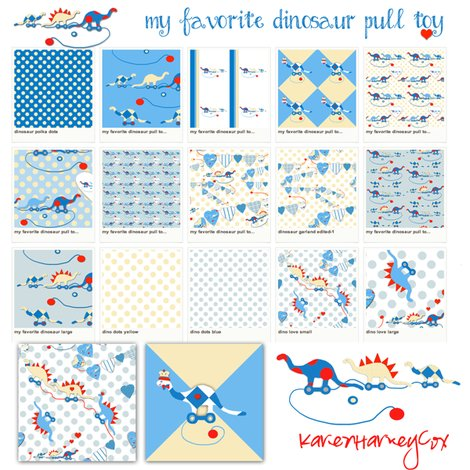 Rrfabric_collection_cover__my_favorite_dinosaur_pull_toy_edited-1_shop_preview