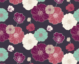 Rpoppiesfuschia_darkmainfloral_thumb