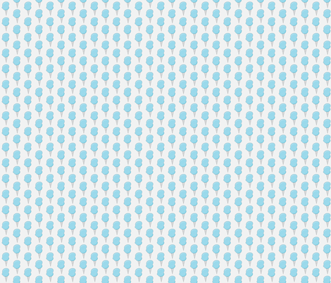 cotton candy fabric by coramaedesign on Spoonflower - custom fabric