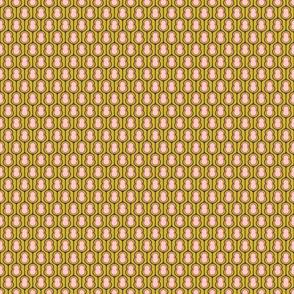 patroon_acht_okerOudroosDonkerblauw
