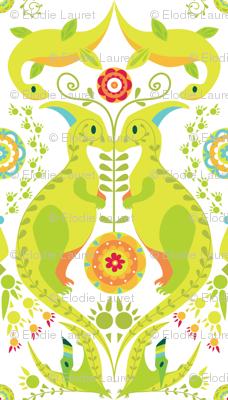 Dinoflorus