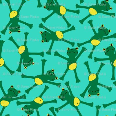 Fiaba Frog Fun