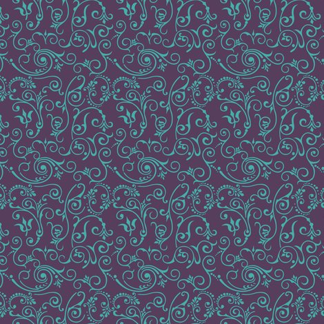 Rrteal_and_purple_floral_shop_preview