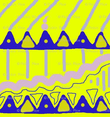 Geometric Landscape