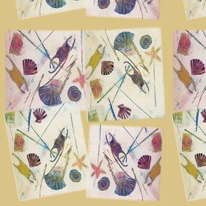 shellfabric
