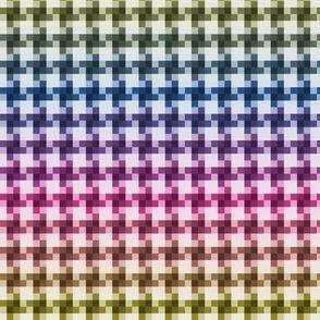Pinwheel gradient