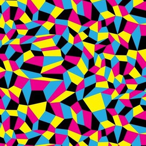 Quadrametric