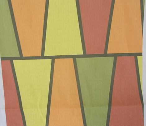 Mandarin Balustrade