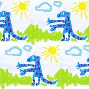 Dino Jay-Jay